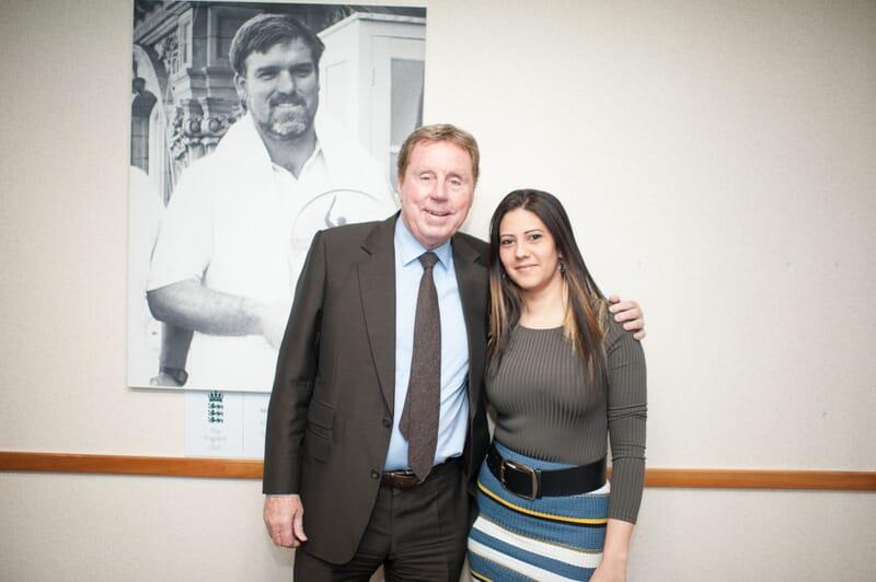 Harry Redknapp - Euro 2021 Hospitality Big Screen Event