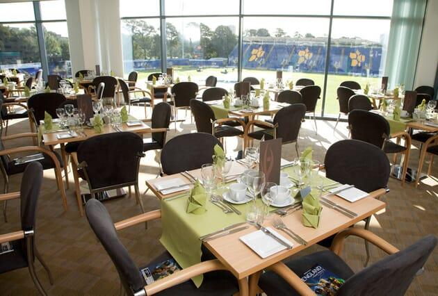 Cardiff Cricket Hospitality