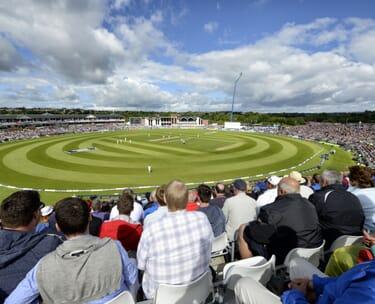 durham cricket hospitality