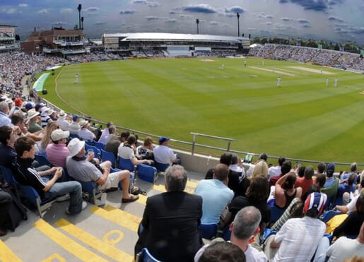 Headingley Cricket Hospitality 2021