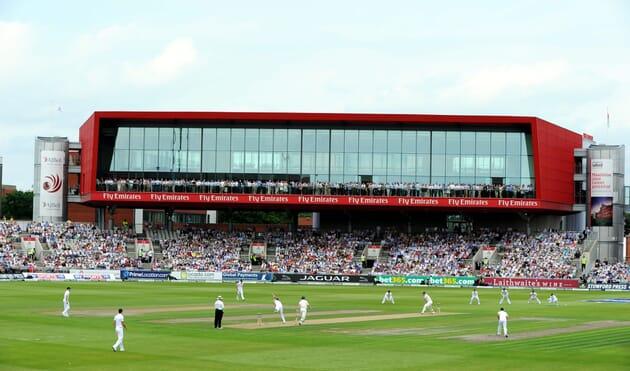 Old Trafford Cricket Hospitality