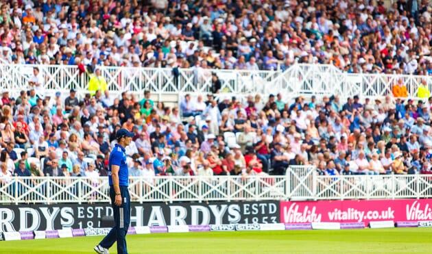 VIP Corporate Cricket Hospitality England Trent Bridge
