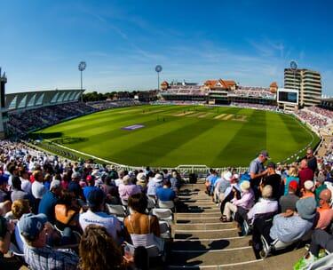 Trent Bridge VIP Corporate Cricket Hospitality England