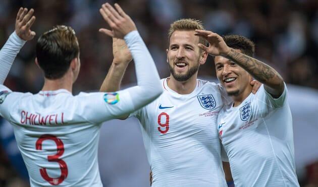 h Euro 2021 Hospitality (Birmingham: Big Screen Event)