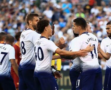 Spurs Tottenham Hotspur Match Game Corporate Sports Hospitality Premier League