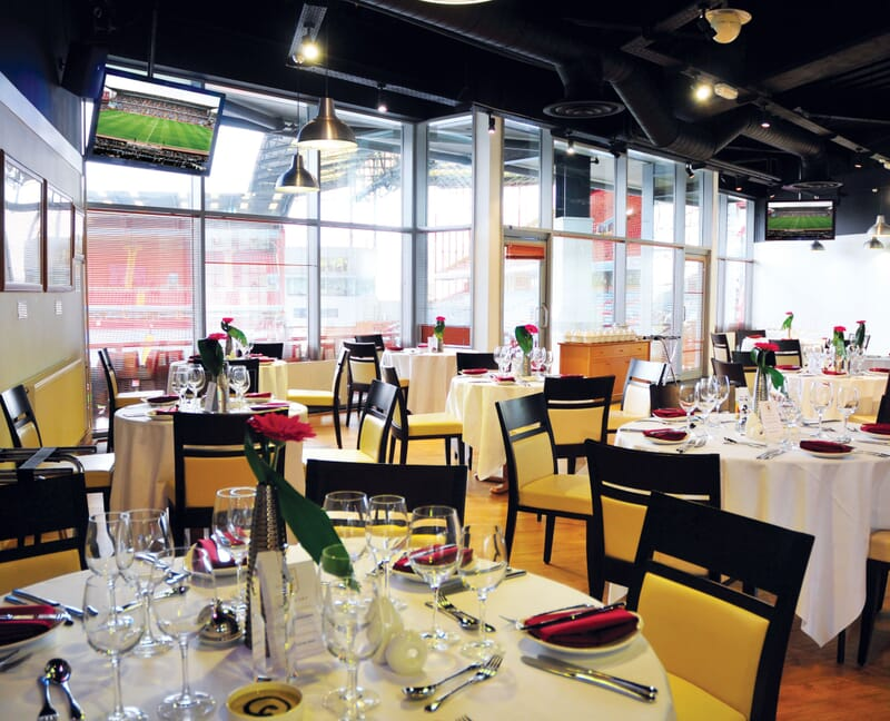 Aston Villa Football Match Game Corporate Sports Hospitality Premier League