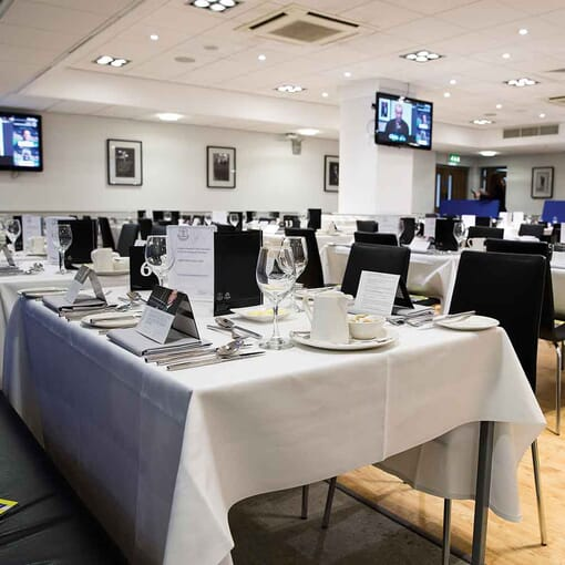 Everton Football Match Game Corporate Sports Hospitality Premier League