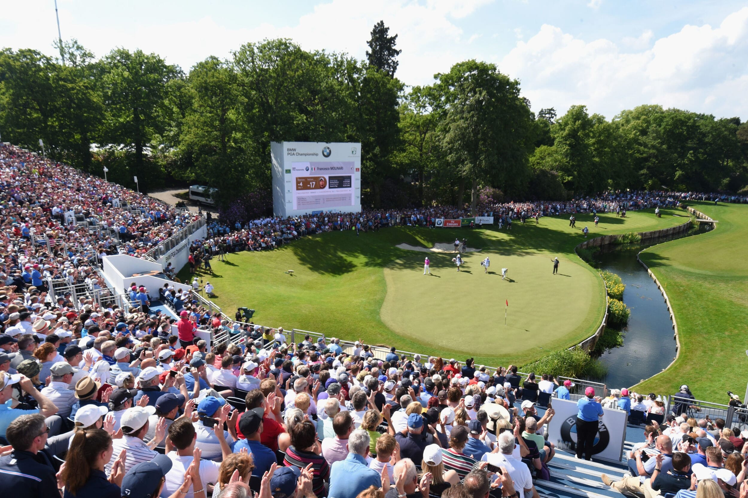 Bmw Pga Championship Vip Packages Gala Events