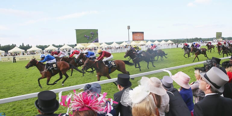 Royal Ascot 2021 Packages
