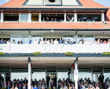 Chester races horse racing hospitality Chester Horse Racing Race Course Corporate Sports Hospitality