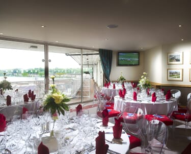 Chester Race Course Hospitality Chester Horse Racing Race Course Corporate Sports Hospitality