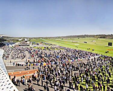 Newbury Horse Racing Race Course VIP Corporate Sports VIP Hospitality