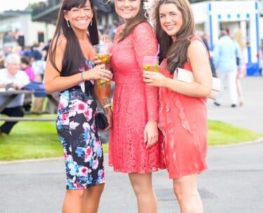 Warwick Horse Racing Race Course VIP Corporate Sports VIP Hospitality