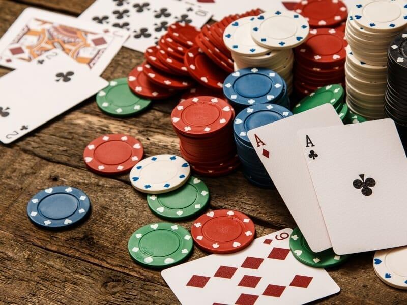 Poker Masterclass at a prestigious London Casino | Gala Hospitality