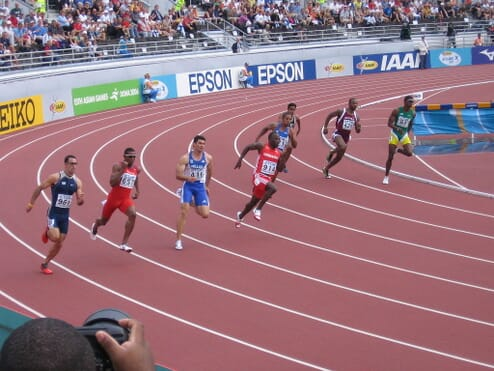 Athletics Hospitality