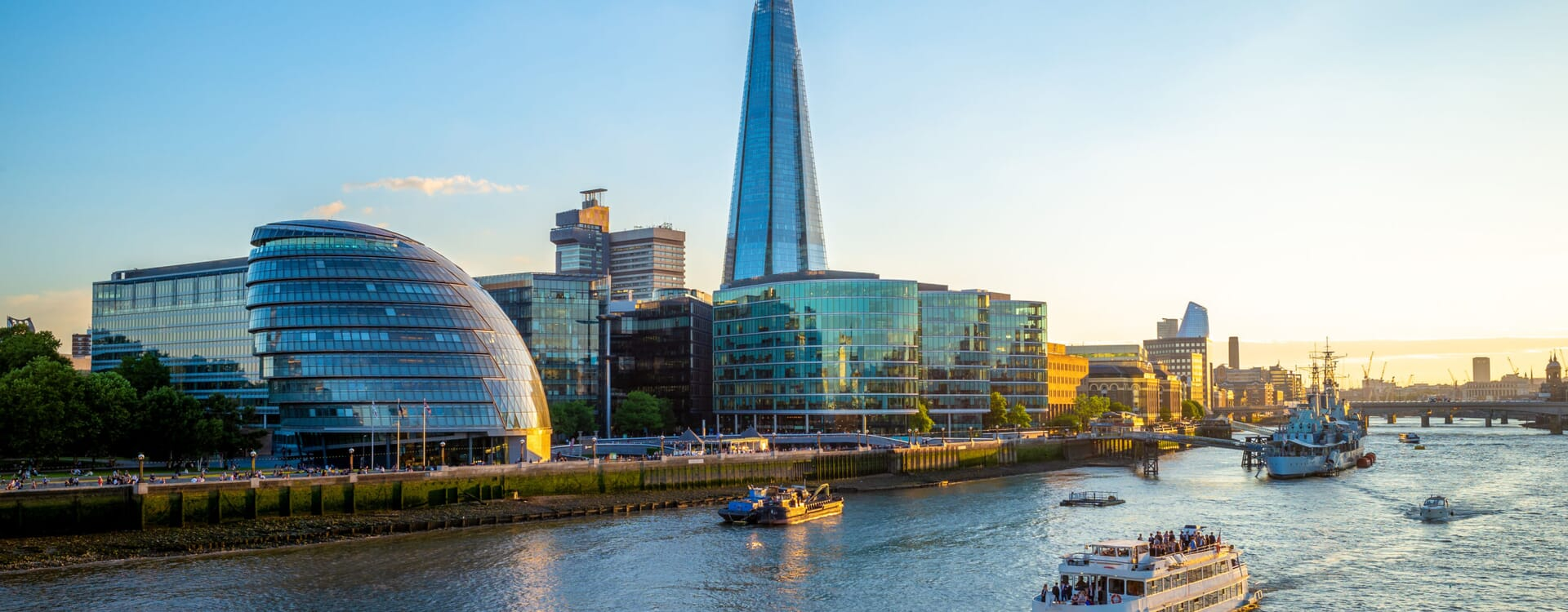 Corporate hospitality London