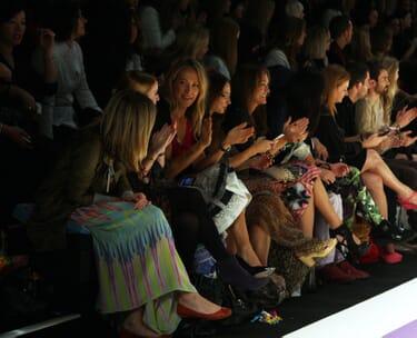 London Fashion Week Hospitality