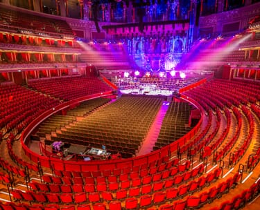 VIP Corporate Hospitality Staff Incentive Gift Travel Package Present Theatre Hotel Show Concert