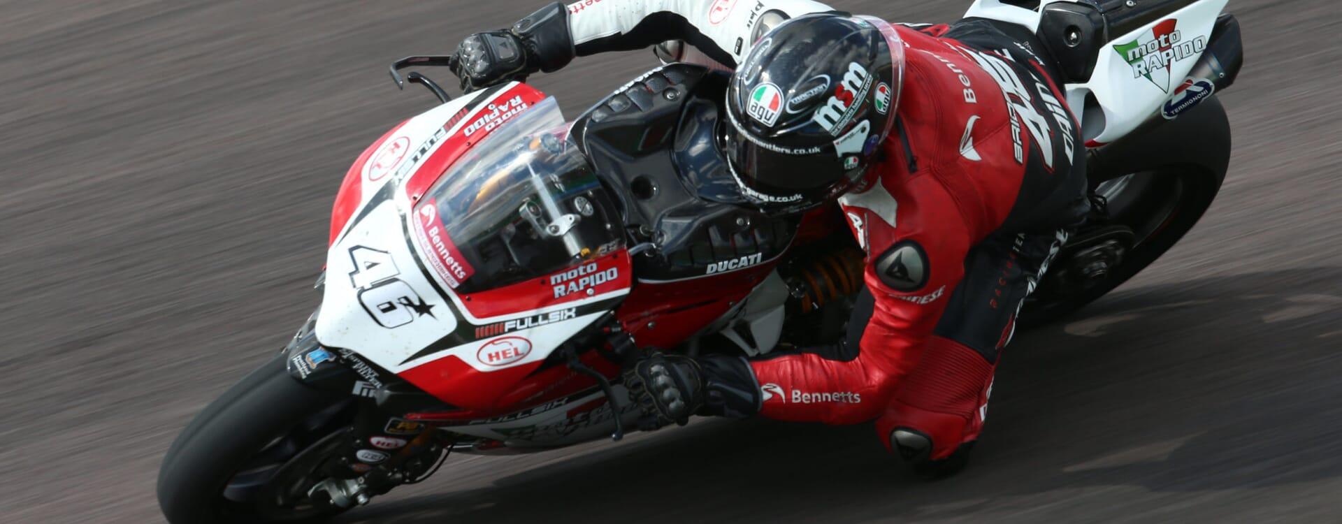 BSB VIP British Super bike corporate sports hospitality race racing superbike