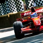 Goodwood Festival of Speed VIP Cars corporate sports hospitality race racing