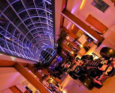 Grand Prix F1 Ball VIP Cars corporate sports hospitality race racing