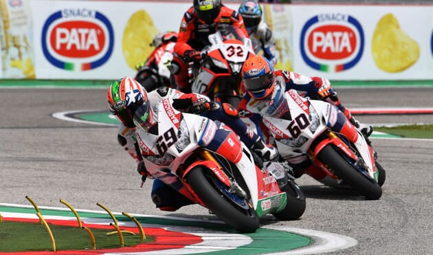VIP World Super bike corporate sports hospitality race racing superbike