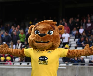 Birmingham Bears vs Worcestershire Rapids Edgbaston Cricket Hospitality