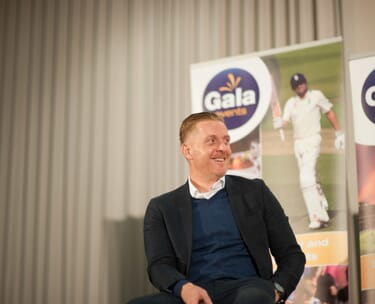 An Evening With The Midlands Managers - 22nd November 2018 - Edgbaston