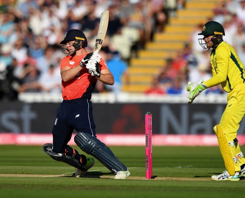 England Cricket Hospitality Package VIP