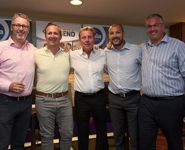 Gala Golf Classic 2018 : Royal Birkdale with Harry Redknapp