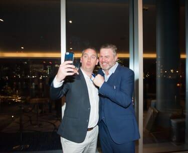 DeGale vs Eubank jr Boxing Hospitality