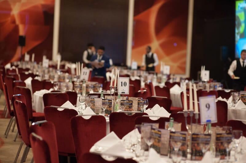 Euro 2021 Hospitality Big Screen Event