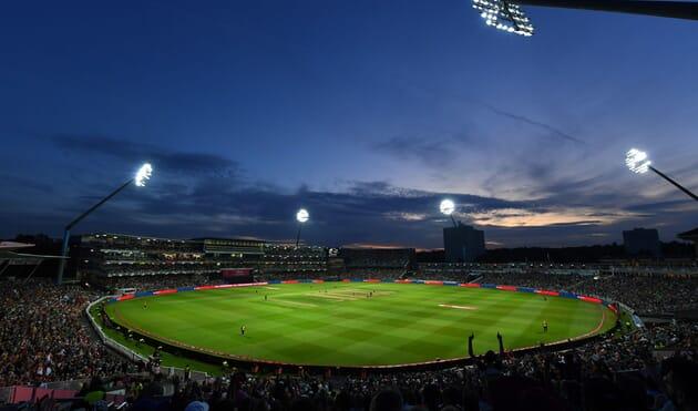 Edgbaston Cricket Hospitality Packages: The Hundred